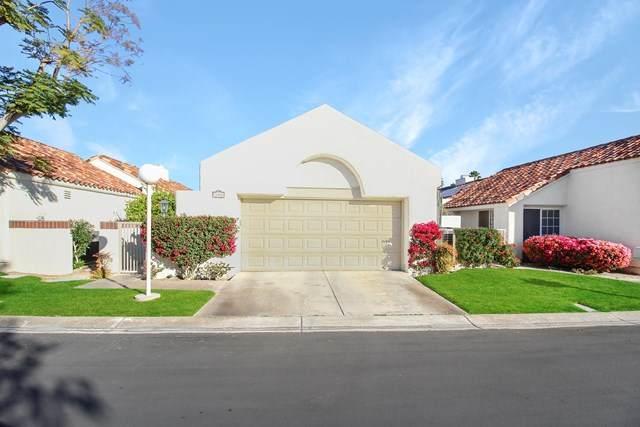 77686 Calle Las Brisas N, Palm Desert, CA 92211 (#219055850DA) :: American Real Estate List & Sell