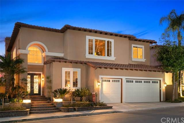 29 Golf Ridge Drive, Rancho Santa Margarita, CA 92679 (#OC21010637) :: Bob Kelly Team