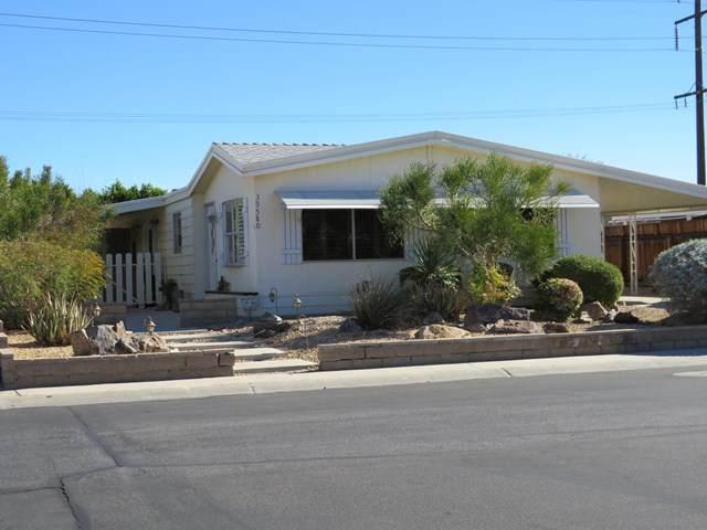 39580 Desert Greens Drive E, Palm Desert, CA 92260 (#219055851DA) :: Team Forss Realty Group