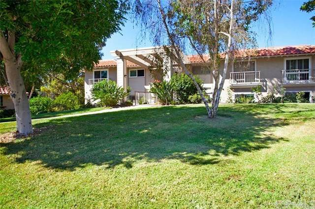 3303 Via Carrizo O, Laguna Woods, CA 92637 (#OC21010769) :: Bob Kelly Team