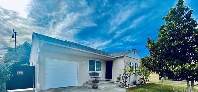 9512 Homebrook Street, Pico Rivera, CA 90660 (#MB21009541) :: Team Forss Realty Group