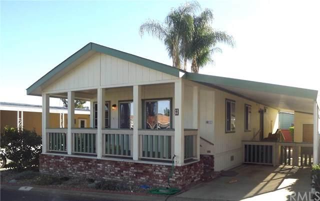 15111 Pipeline Avenue #4, Chino Hills, CA 91709 (#TR21010794) :: RE/MAX Masters
