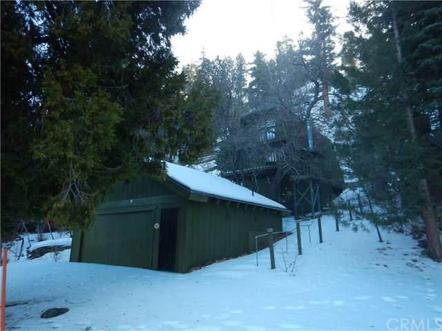 1019 Knickerbocker Road, Big Bear, CA 92315 (#EV21008715) :: Bob Kelly Team