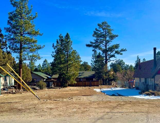 348 Downey Drive, Big Bear, CA 92314 (#PW21010804) :: The DeBonis Team