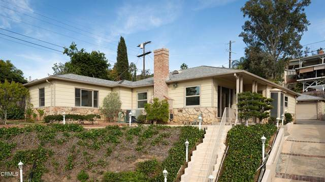 5372 Candace Place, Los Angeles (City), CA 90041 (#P1-2933) :: RE/MAX Masters