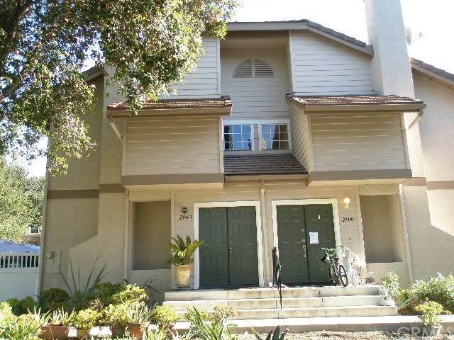 24403 Marquis Court #281, Laguna Hills, CA 92653 (#IV21010712) :: The Najar Group