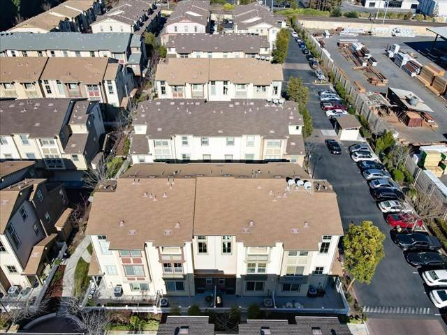 222 Peppermint Tree Terrace #2, Sunnyvale, CA 94086 (#ML81826179) :: The Najar Group