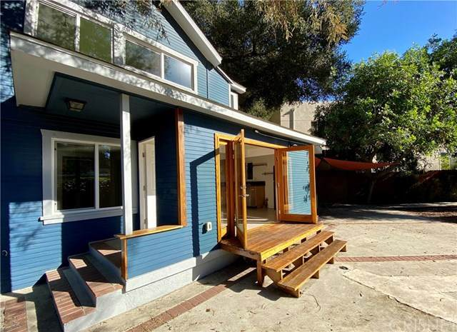 906 Dexter Street, Highland Park, CA 90042 (#SR21006355) :: The Costantino Group | Cal American Homes and Realty