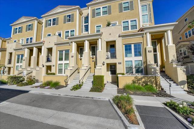 1968 Trento Loop, Milpitas, CA 95035 (#ML81826184) :: The Najar Group