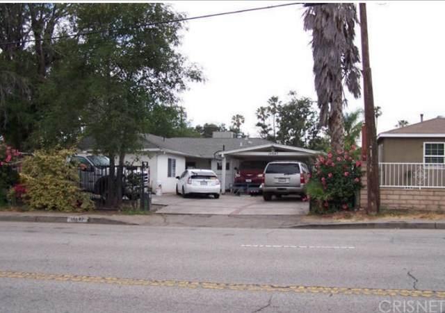 14647 Chatsworth Drive, Mission Hills (San Fernando), CA 91345 (#SR20258100) :: Compass