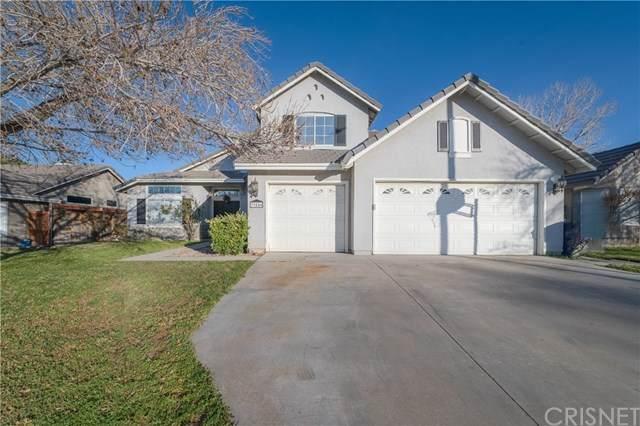 39446 Avignon Lane, Palmdale, CA 93551 (#SR21010738) :: Laughton Team | My Home Group