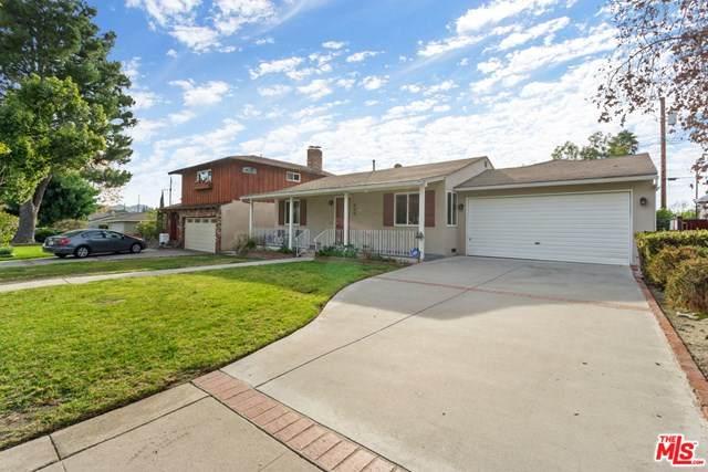 625 N Valley Street, Burbank, CA 91505 (#21681516) :: BirdEye Loans, Inc.