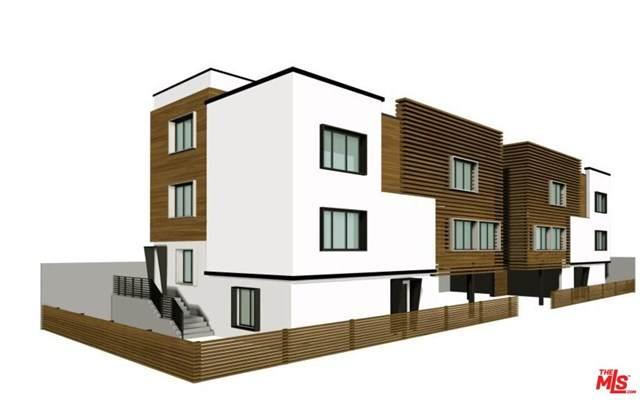 1156 S Hobart Boulevard, Los Angeles (City), CA 90006 (#21681526) :: BirdEye Loans, Inc.
