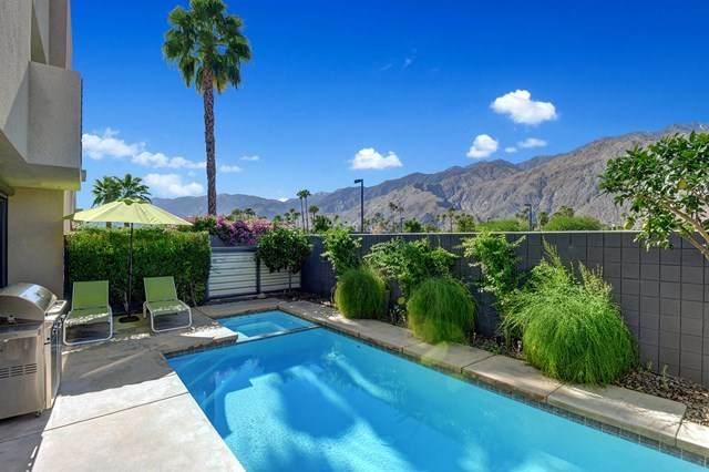 1456 E Baristo Road, Palm Springs, CA 92262 (#219055858PS) :: BirdEye Loans, Inc.