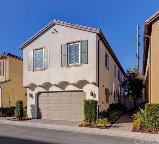 783 Gatun Street #108, San Pedro, CA 90731 (#SB21010880) :: Re/Max Top Producers