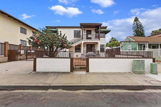 2515 Congress St, San Diego, CA 92110 (#210001421) :: BirdEye Loans, Inc.
