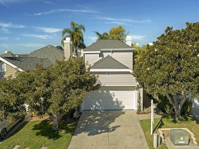 828 Bluewater Rd, Carlsbad, CA 92011 (#PTP2100358) :: Compass