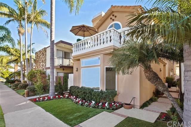 242 5th Street, Seal Beach, CA 90740 (#OC21010933) :: Better Homes and Gardens Real Estate Vogler Feigen