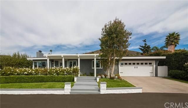 1656 Louise Street, Laguna Beach, CA 92651 (#PW21010925) :: Compass