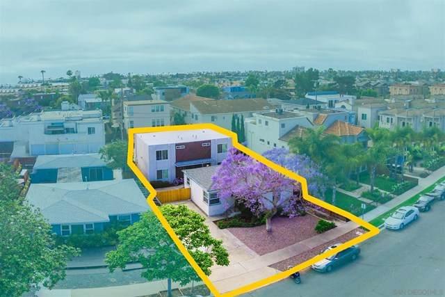 4044 Promontory Street, San Diego, CA 92109 (#210001425) :: Crudo & Associates
