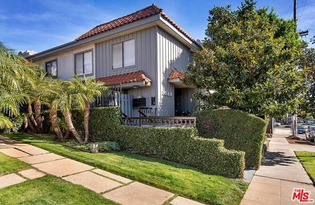 1768 Glendon Avenue #3, Los Angeles (City), CA 90024 (#21681602) :: Better Homes and Gardens Real Estate Vogler Feigen