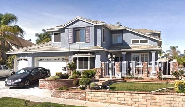 2740 Cottage Drive, Corona, CA 92881 (#IV21010909) :: The Alvarado Brothers