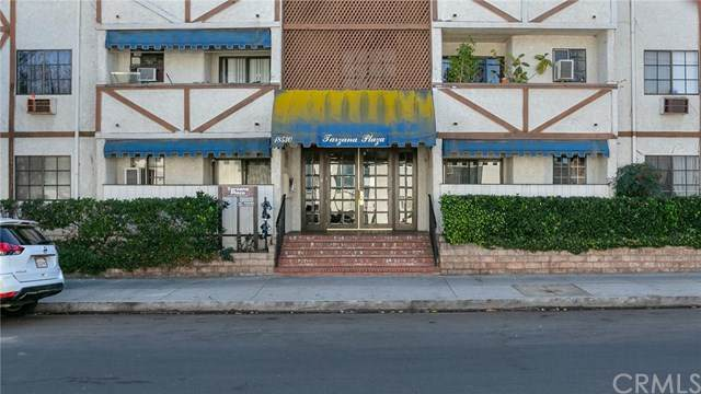18530 Hatteras Street #214, Tarzana, CA 91356 (#BB20260830) :: Bob Kelly Team