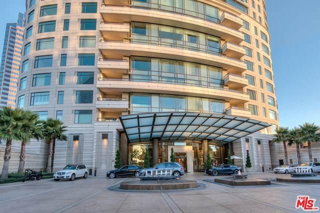 1 W Century Drive 9B, Los Angeles (City), CA 90067 (#21681500) :: Better Homes and Gardens Real Estate Vogler Feigen
