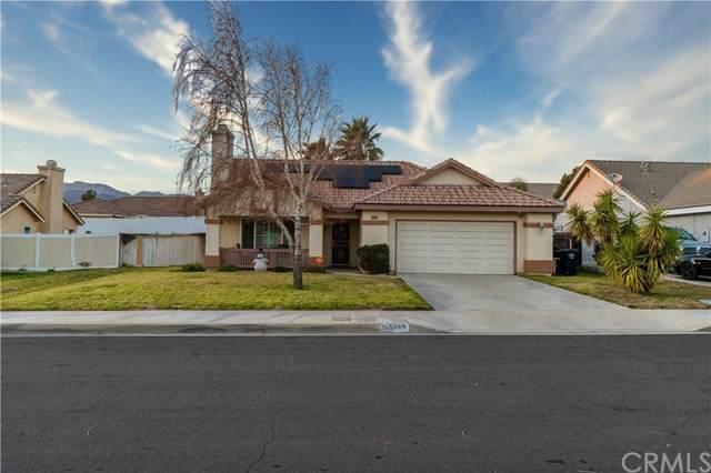 5668 Justin Court, San Bernardino, CA 92407 (#CV21005050) :: Mainstreet Realtors®