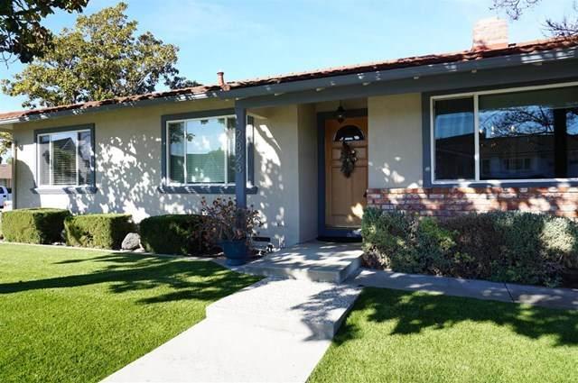 2823 Toledo Avenue, Santa Clara, CA 95051 (#ML81826001) :: Better Homes and Gardens Real Estate Vogler Feigen