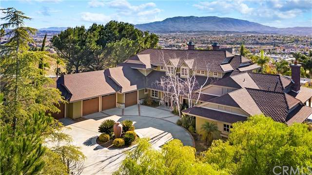 43950 El Lucero Place, Temecula, CA 92592 (#SW21008969) :: Mint Real Estate