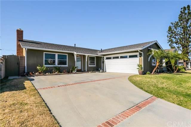 13351 Danvers Way, Westminster, CA 92683 (#OC21010983) :: Better Homes and Gardens Real Estate Vogler Feigen