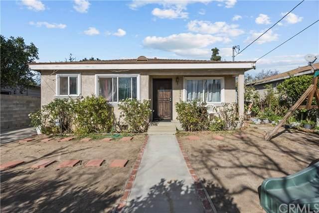 11803 Snelling Street, Sun Valley, CA 91352 (#BB21006323) :: Compass