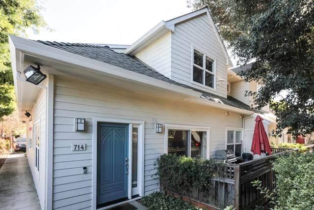 714 Astor Court, Mountain View, CA 94043 (#ML81825476) :: Better Homes and Gardens Real Estate Vogler Feigen