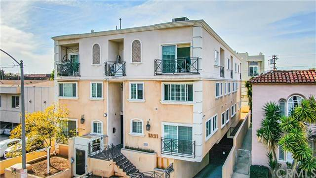 1521 S Hayworth Avenue #105, Los Angeles (City), CA 90035 (#WS21010926) :: Team Forss Realty Group