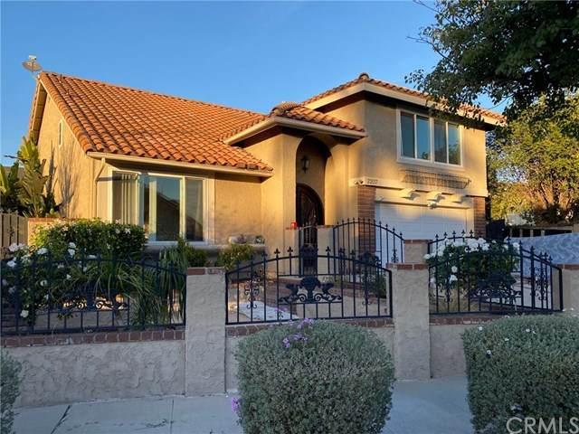 2207 E Deborah, Orange, CA 92869 (#PW21010952) :: Laughton Team | My Home Group