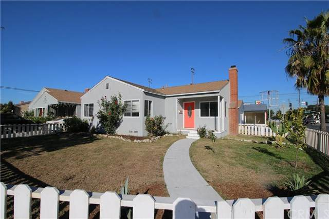 4803 121 Street W, Hawthorne, CA 90250 (#CV21011007) :: Zutila, Inc.