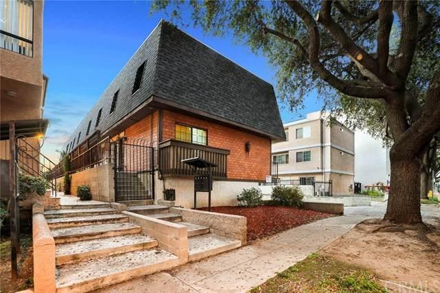 101 S Marguerita Avenue E, Alhambra, CA 91801 (#CV21010674) :: Compass