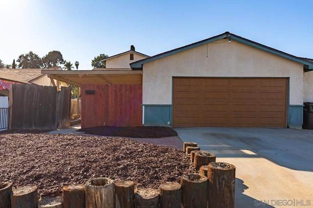 942 Osage St, San Diego, CA 92114 (#210001431) :: The Results Group