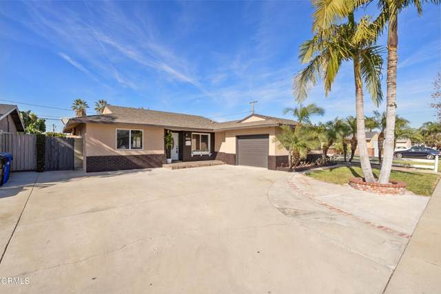 9603 Barkerville Avenue, Whittier, CA 90605 (#V1-3446) :: Team Tami
