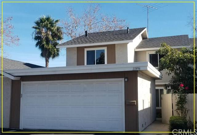 22896 Leo Lane #86, Lake Forest, CA 92630 (#OC21011039) :: Laughton Team | My Home Group