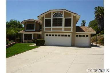 20877 Gold Run Drive, Diamond Bar, CA 91765 (#CV21011055) :: The Alvarado Brothers