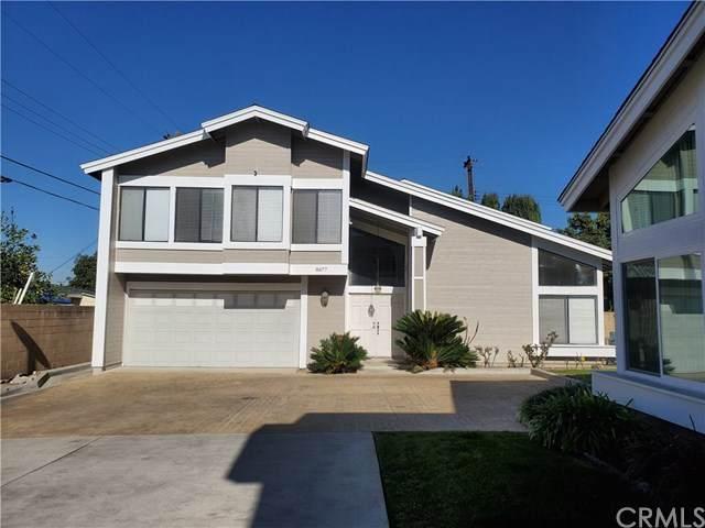 8677 Lampson Avenue, Garden Grove, CA 92841 (#OC21009701) :: Better Homes and Gardens Real Estate Vogler Feigen