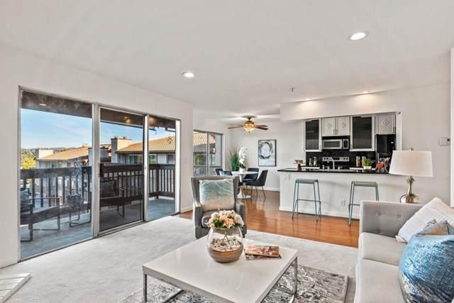 22820 Parkhill Court #6, Hayward, CA 94541 (#ML81826214) :: Better Homes and Gardens Real Estate Vogler Feigen