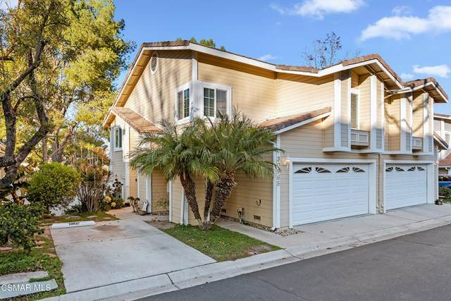 30965 Minute Man Way, Westlake Village, CA 91361 (#221000262) :: Realty ONE Group Empire