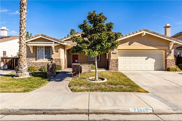 23808 Barberry Place, Murrieta, CA 92562 (#SW21011052) :: Compass
