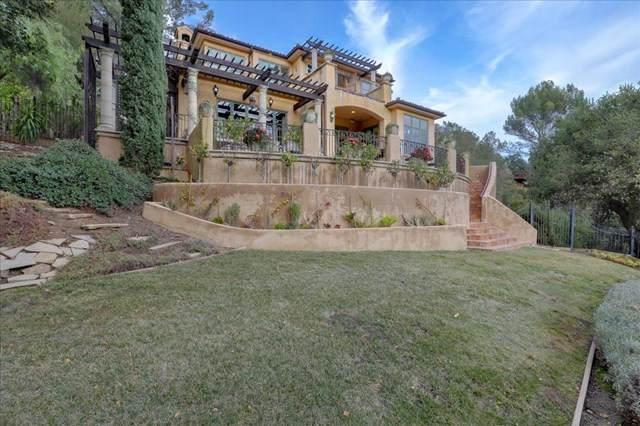 21194 Haymeadow Drive, Saratoga, CA 95070 (#ML81826217) :: Better Homes and Gardens Real Estate Vogler Feigen