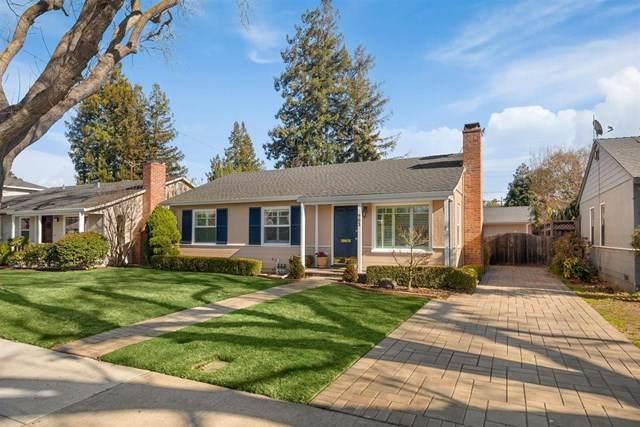903 Sunlite Drive, Santa Clara, CA 95050 (#ML81826221) :: Better Homes and Gardens Real Estate Vogler Feigen