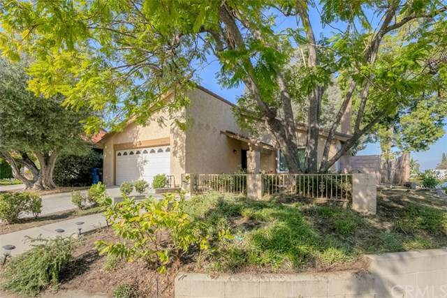 16595 Old Forest Road, Hacienda Heights, CA 91745 (#AR21011109) :: Compass