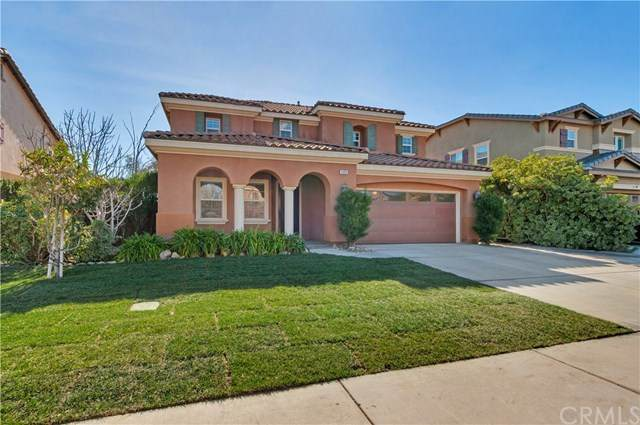 16455 Breezy Street, Fontana, CA 92336 (#IV21009263) :: Zutila, Inc.